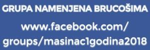 Brucoši na Facebooku