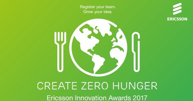Globalno studentsko takmičenje Ericsson Innovation Awards 2017