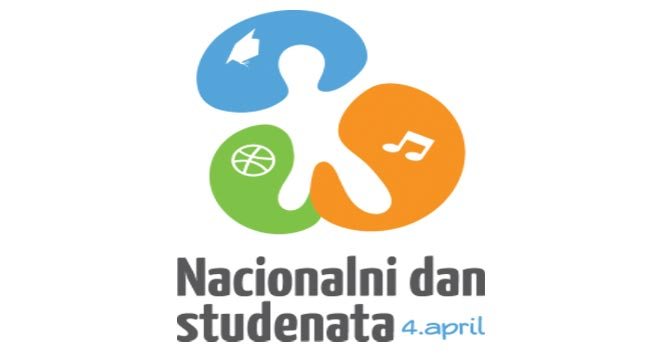 4. april Dan studenata